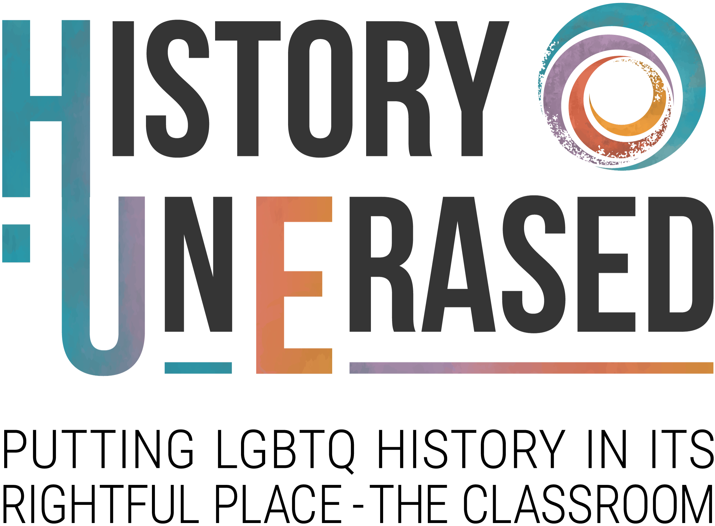 History UnErased Logo